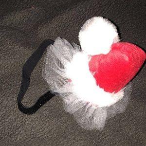 Koala Kids Accessories - Christmas Santa headband